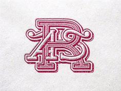 "Jeff Finley - ""ARS Monogram"""