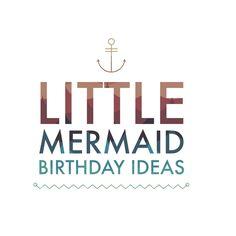 Little Mermaid Birth
