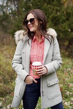 my everyday style: winter ready! Mom Outfits, Everyday Outfits, Everyday Fashion, Casual Chic Style, Preppy Style, Classic Style, Dressing Sense, Style Blog, Blogger Style