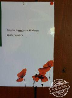 Arme weesjes! #taalvout  (Met dank aan Desmond van Goor!)
