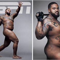 Prince Fielder embraces body image, inspires #HuskyTwitter
