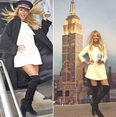 Christie Brinkley's Sexy Legs At 61 Rock: Her Vegan Diet Beauty and Fitness Secrets