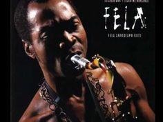 Fela Kuti - Look and Laugh (Part 2)  from his album Teacher don't teach me no nonsense. #AFRO #FUNK #afrobeat #felafriday