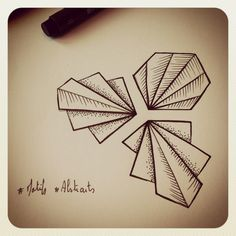 #flash_tattoo #fred_naud_tattoo