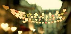 LIGHT OF HEARTS