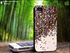 Colorful Sprinkle Glitter Beautiful Blink Design For by SidePucket, $14.89