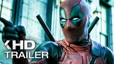 Cool Movies to watch: DEADPOOL 2 Teaser Trailer (2018) - WATCH VIDEO HERE -> philippinesonline...  ... Philippines Entertainment