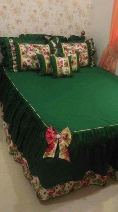 Dormitorios Bed Cover Design, Cushion Cover Designs, Bed Design, Bedroom Sets, Bedding Sets, Bedroom Decor, Designer Bed Sheets, Home Room Design, Curtain Designs