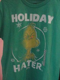 c723778f805 Dr Seuss T Shirt of The Gringe