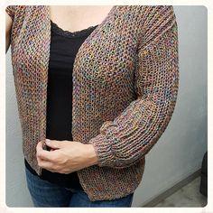 Lenka @lenka.74 Men Sweater, Sweaters, Fashion, Lace Cardigan, Jackets, Breien, Moda, Pullover, Sweater