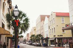 Helen Rice's Guide to Charleston, S.C.