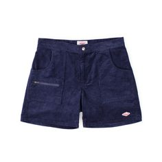 DESCRIPTION: These shorts are the very definition of summer fun: ideal for skateboarding, playing Frisbee...