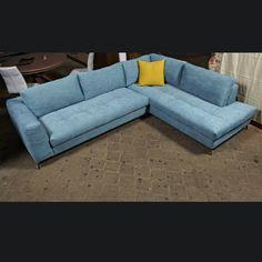 Γωνιακός καναπές Ginger