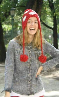Denim shirt - Knitwear - AW'14