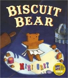 Biscuit Bear: Amazon.co.uk: Mini Grey: 9780099451082: Books