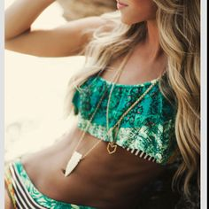 swim suit! Summer -spring break - vacations - outfits - fashion - style
