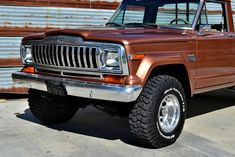 BangShift.com Is This 1983 Jeep J-10 The Pickup Of Your Dreams, Or Is The Price A Nightmare? - BangShift.com