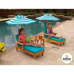 Superb When Kids Are Ready To Kick Back, These Lounge Chairs Are The Perfect Place  To Rest Thanks To Their Top Quality Craftsmanship And Child Friendly Siu2026