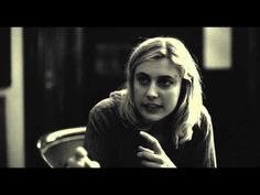 """""""And it's this secret world that exists right there in public unnoticed that no one knows about. It's sort of like how they say that other dimensions exist all around us, but we don't have the ability to perceive them. That's…that's what I want out of a relationship or just life, I guess"""". Frances Ha"""