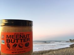Surf's up, Ventura!! Catch some fun ones then come grab some Pumpkin Spice Power at the Downtown Ventura Farmers Market! 8:30-12!  #meenutbutter #paleo #whole30 #nongmo #surf #ventura #farmersmarket #shoplocal #pumpkinspice
