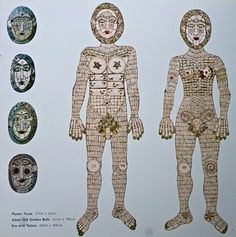 Emma Hill: Cleo Mussi's Mosaics.