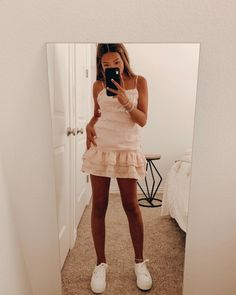 comfy and cute outfits Cute Summer Outfits, Outfits For Teens, Spring Outfits, Trendy Outfits, Girl Outfits, Cute Outfits, Fashion Outfits, Womens Fashion, Fashion Tips