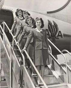 1947 American Airlines