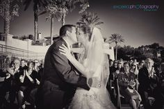 Whitney and Jared - Wedding at The Lake Club, South Shore Las Vegas, Las Vegas Event and Wedding Photographer Lake Las Vegas, Wedding Photos, Wedding Ideas, Country Club Wedding, First Kiss, Creative Photos, Exceed, Bride Groom, Photo Ideas