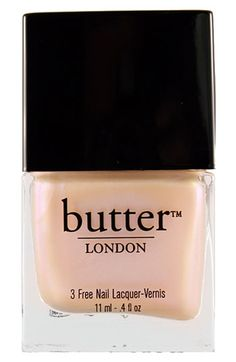 Nail Lacquer in 'Hen Party' by Butter, London