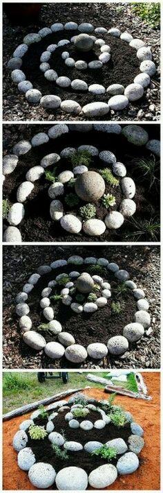 80 DIY Beautiful Front Yard Landscaping Ideas (28)