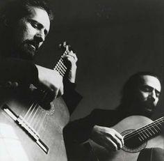 Sérgio & Odair Assad