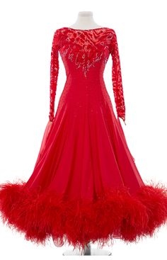 Best provider for dancesport dresses and childrens dance wear
