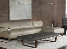 American Leather Davis Sofa. Www.contemporarygalleries.com