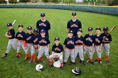 Baseball Sports - Just Keep Grinnan Photography
