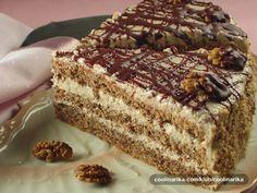 Torta od oraha     http://www.coolinarika.com/recept/torta-od-oraha