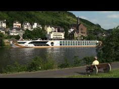Moselle Boat cruises in Germany