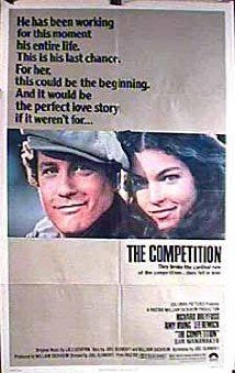 The Competition (1980) Poster