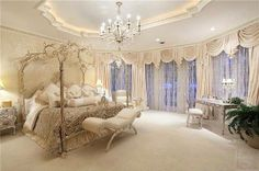 Adawnstyle Loves this ! Master bedroom