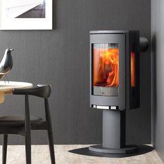 Jøtul F 370 Wood Burning Stove - $3,500