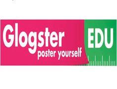 Diseña tus pósters interactivos con Glogster. Las posibilidades educativas de esta herramienta son inmensas. | Nuevas tecnologías aplicadas a la educación | Educa con TIC