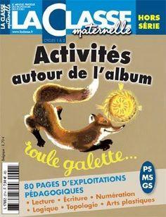 roulegalette_la_classe_mater History Teachers, Activity Days, Ms Gs, Art History, Rois Mages, Cycle 1, Ps, Albums, Princesses