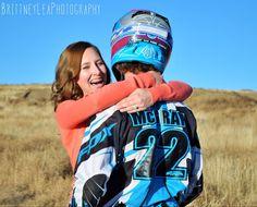 #engagement #coloradocouples #colorado #motocross