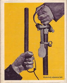 John Heartfield Exhibition Shop posters are highest-quality reproductions of history's famous anti-fascist antiwar art. Special orders of images are available. John Heartfield, Neo Dada, Dada Art, Moholy Nagy, Political Art, First Nations, Cover, Book Art, Images