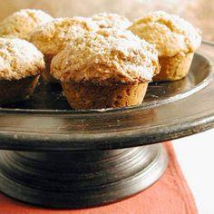 Pumpkin Muffins - Healthy Pumpkin Recipes - Health Mobile