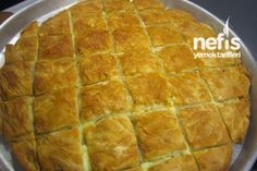Delicious Diet Recipes For Health And Diet - Diyet Yemek Tarifleri - Diet Recipes, Cooking Recipes, Health Recipes, Bread And Pastries, Iftar, Turkish Recipes, Homemade Beauty Products, Dumpling, Tasty Dishes