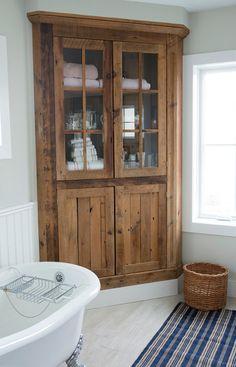12 best traditional bathroom cabinets images toilets powder room rh pinterest com