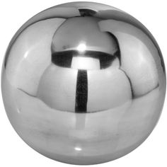 Sphere Decorative Sculpture Reviews (16 AUD) ❤ liked on Polyvore featuring home, home decor and sphere sculpture