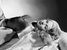 Scandals of Classic Hollywood: Lana Turner, Sweater Girl Gone Bad | The Hairpin