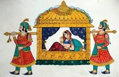 We take a look at the reasons why Udaipur is Rajasthan, and potentially India s, most charming city. Rajasthani Painting, Rajasthani Art, Mughal Paintings, Indian Art Paintings, Abstract Paintings, Oil Paintings, Madhubani Art, Madhubani Painting, Indian Elephant Art