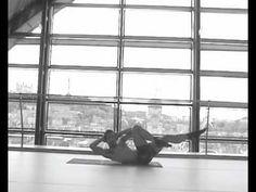 ▶ Joseph Pilates Classical Mat Exercises by Bluebird Pilates Munich (reedit) - YouTube